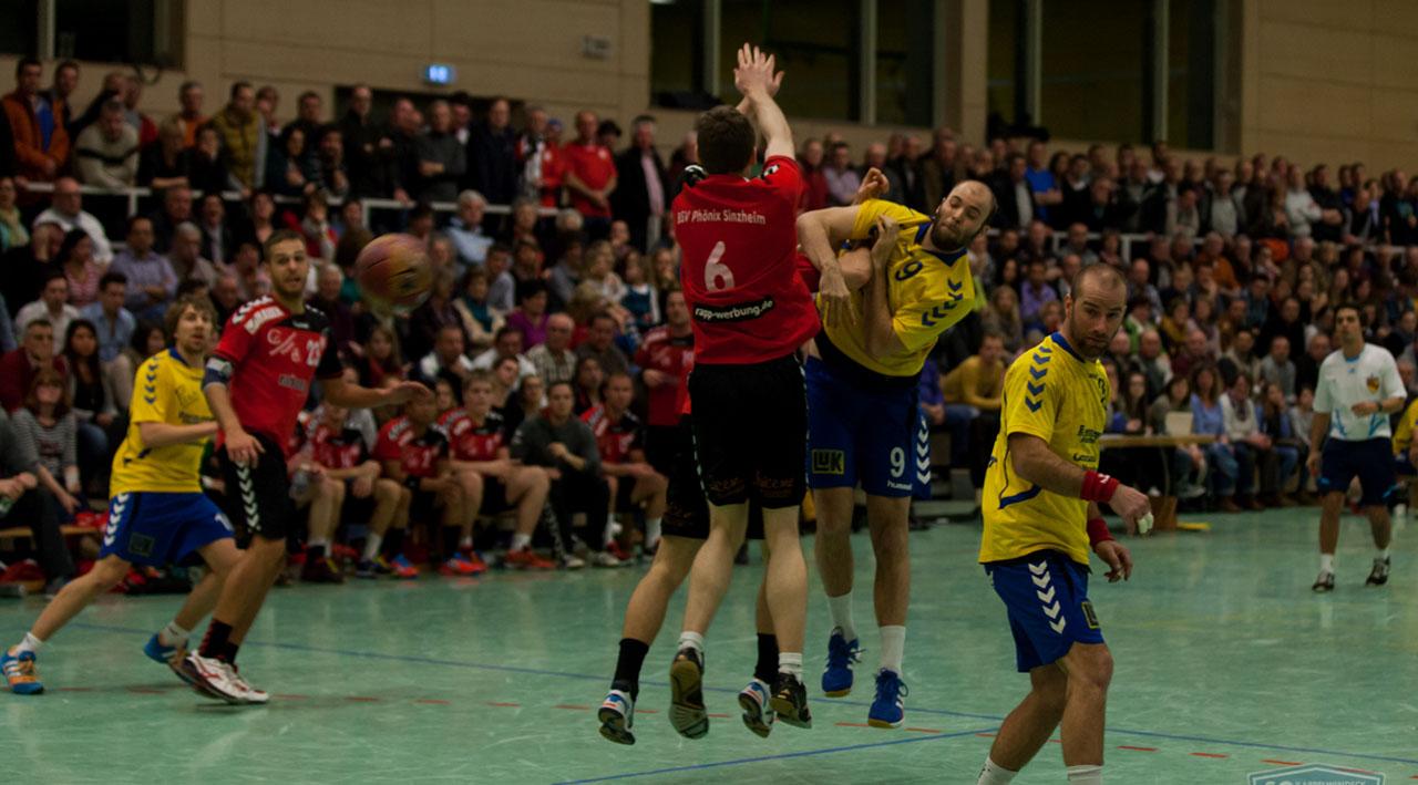 Handball Sinzheim