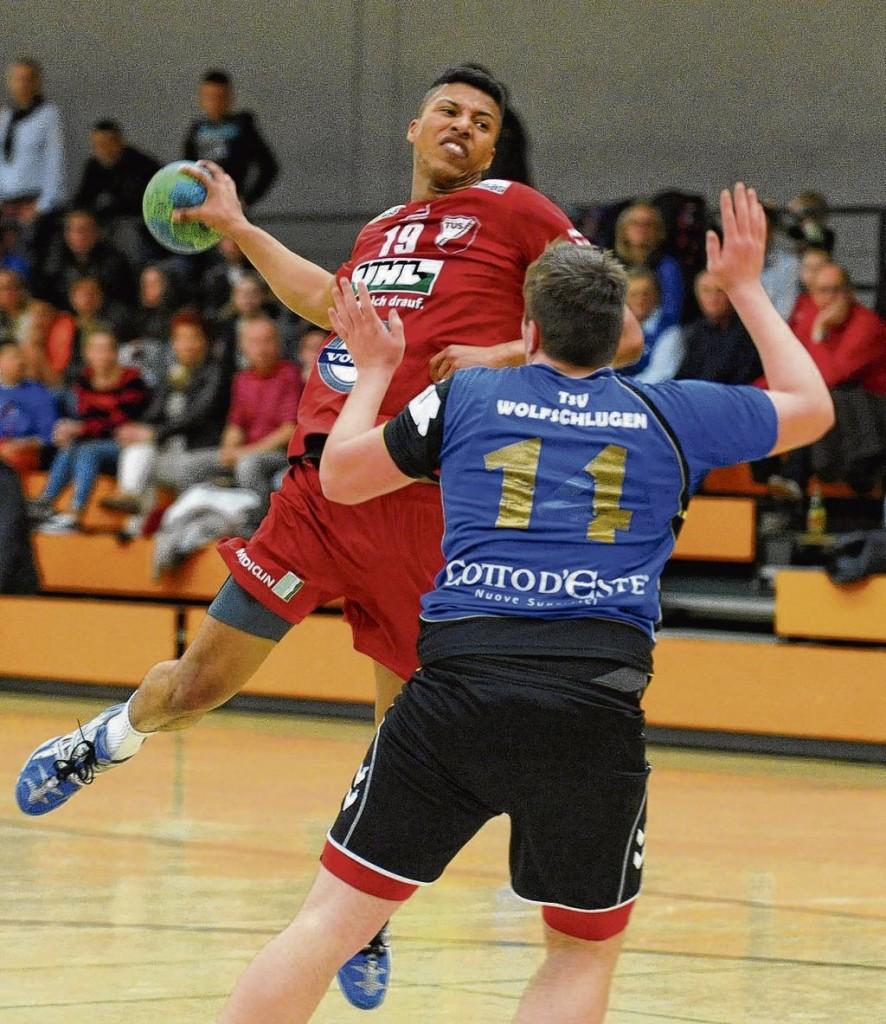 handball server de