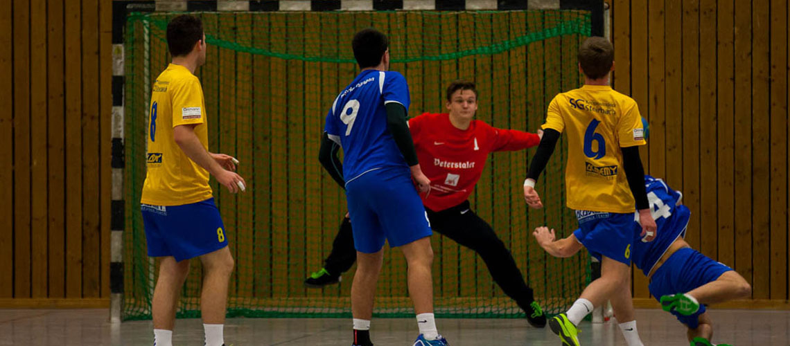 A-Jugend männlich - Südbadenliga