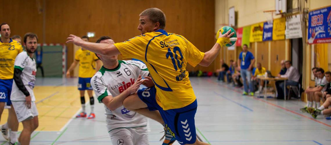 Herren I - Landesliga