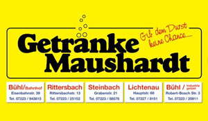 Getränke Maushardt