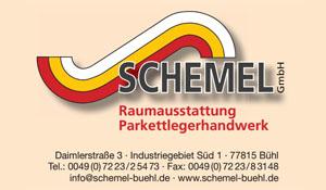 Schemel
