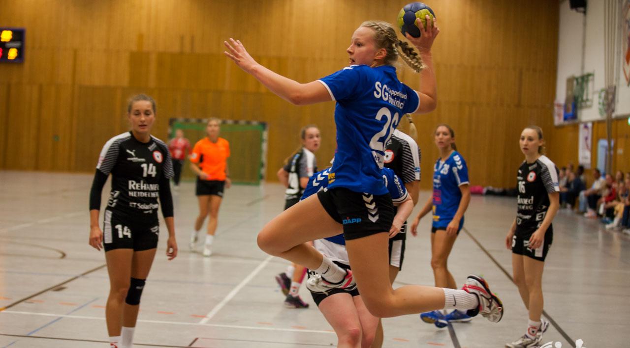 Ketsch Handball