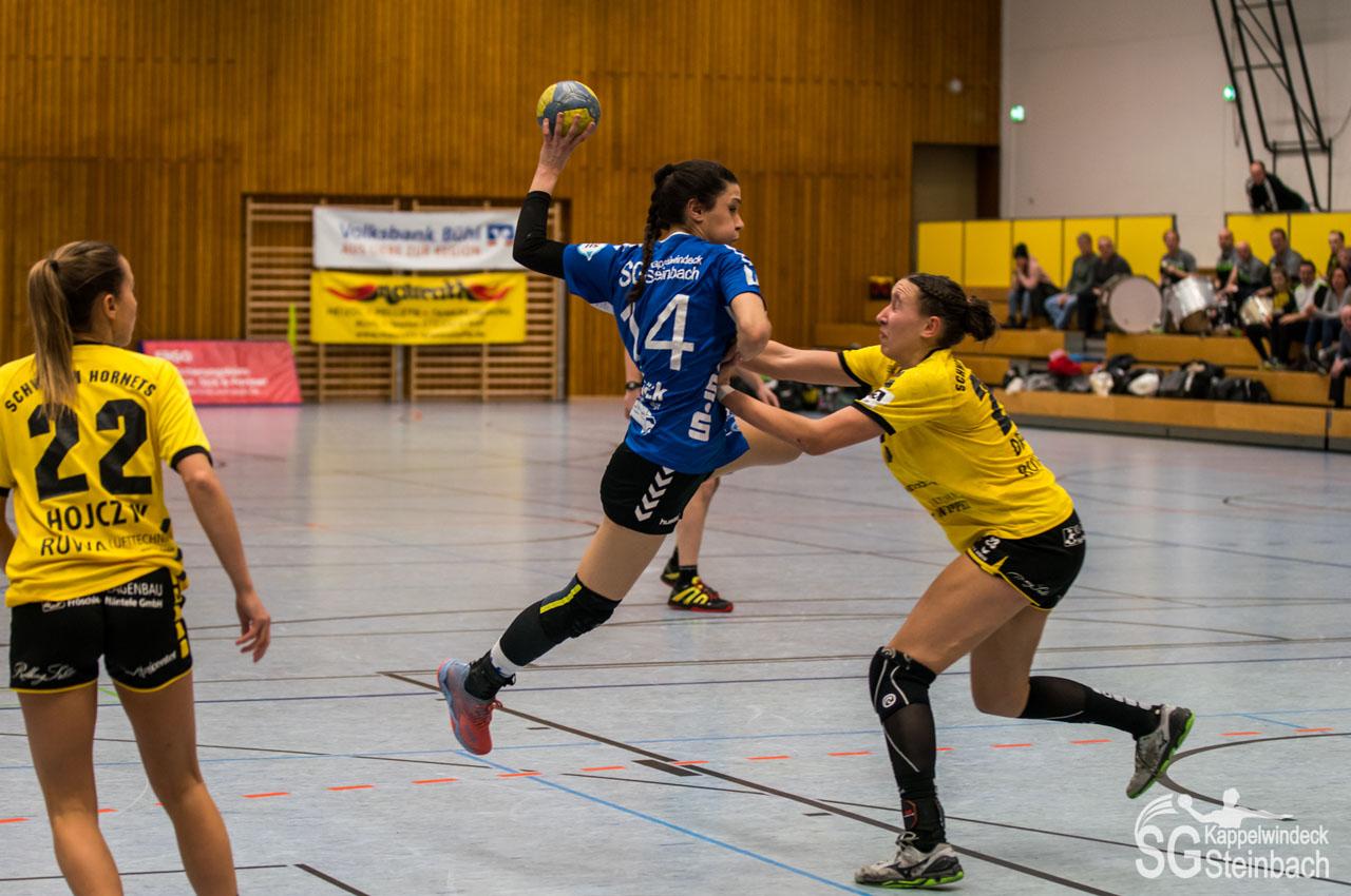 Nellingen Handball