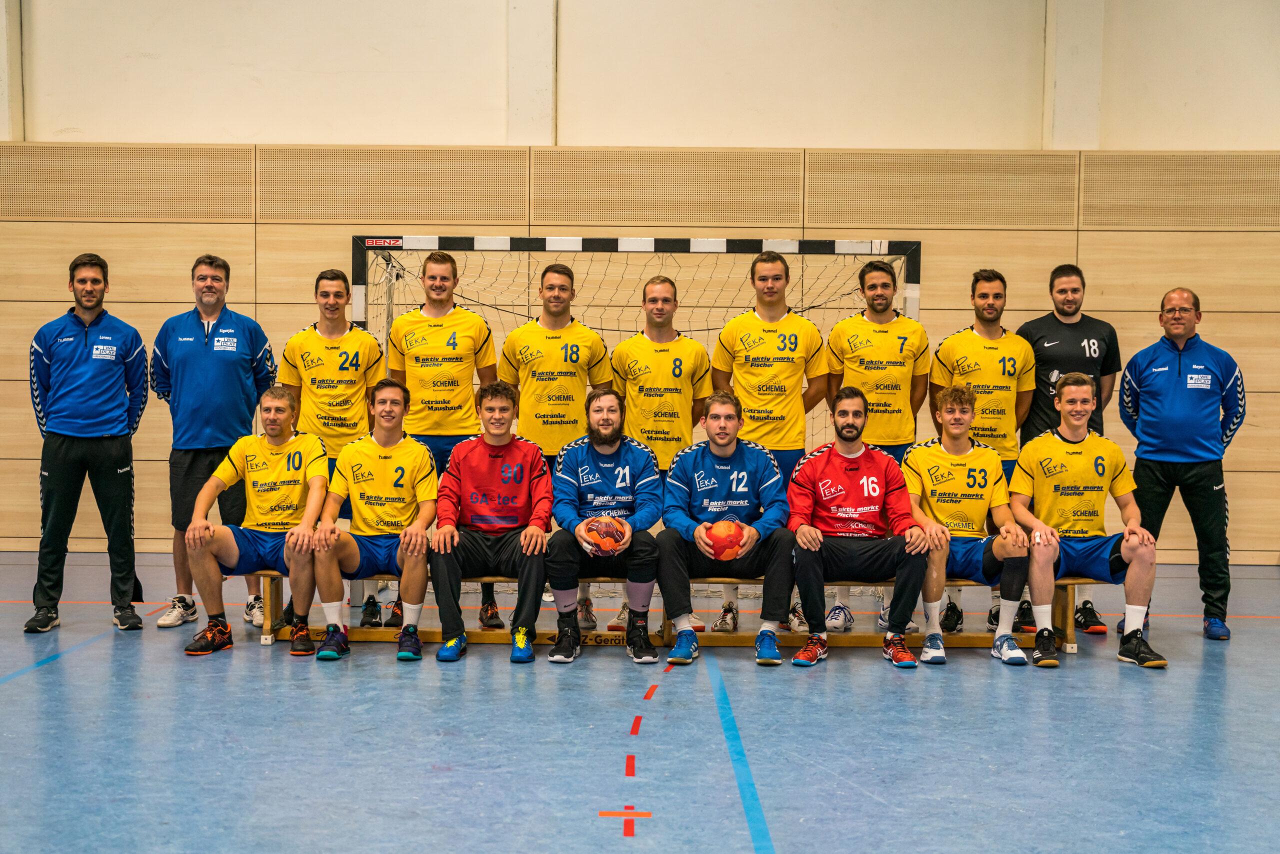 Mannschaft 2021